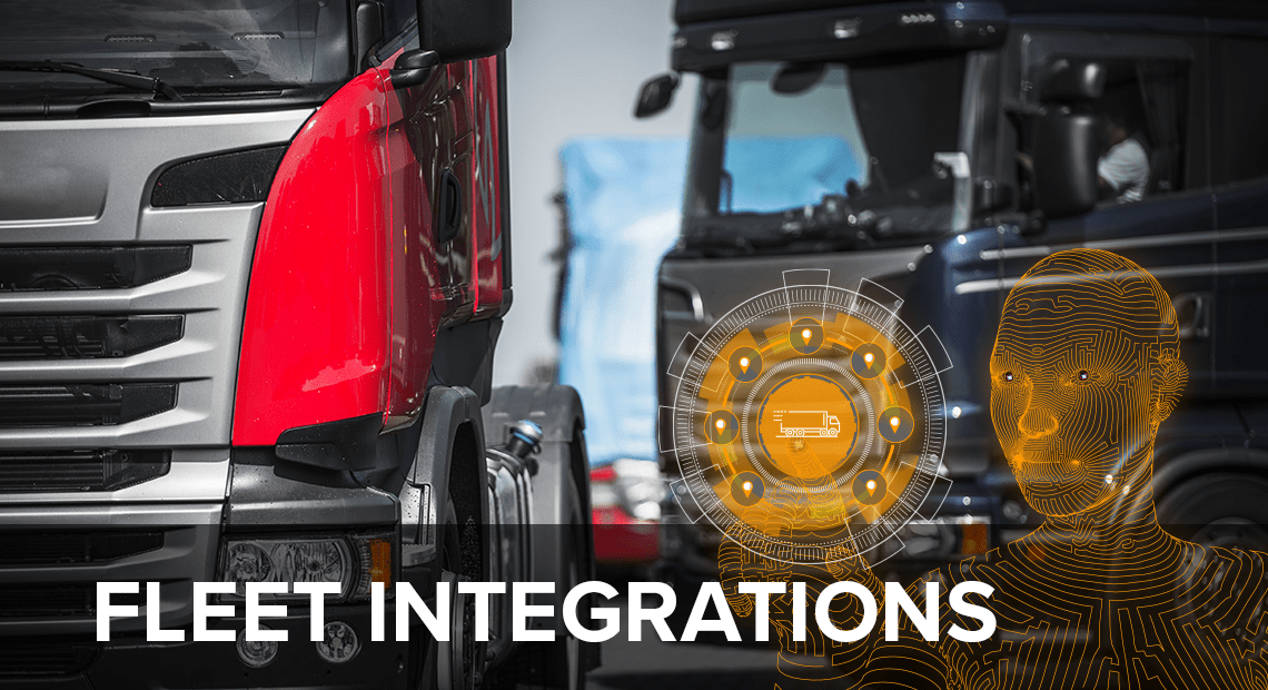 Fleet Management Integrations: 4 Ways To Simplify Your Life