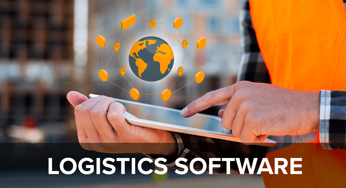 What Software Is Used in Logistics? 3 Types You'll Need