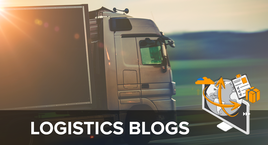 Logistics Blogs: The Top 10 You Should Be Following