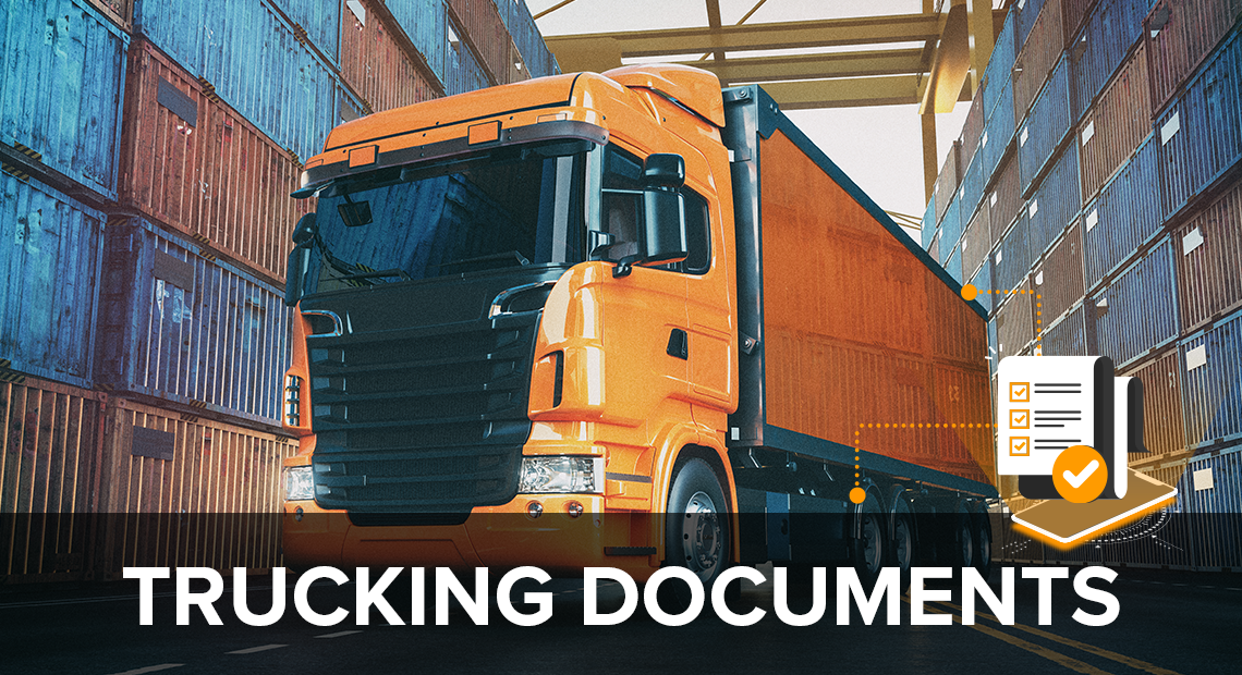 Of all the paperwork in the world of logistics the most important piece is the BOL. Learn everything you need to know about an electronic bill of lading.