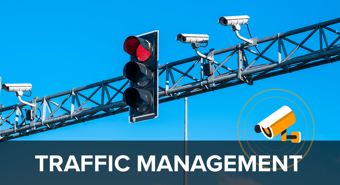 How Do Traffic Enforcement Cameras Work?
