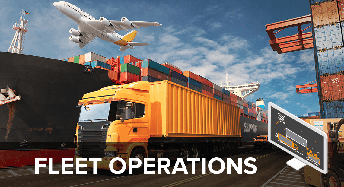 What Is Intermodal Trucking? Your Complete Guide