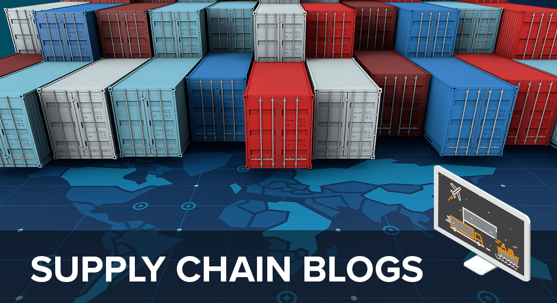 Supply Chain Management Blogs: 11 to Follow in 2020