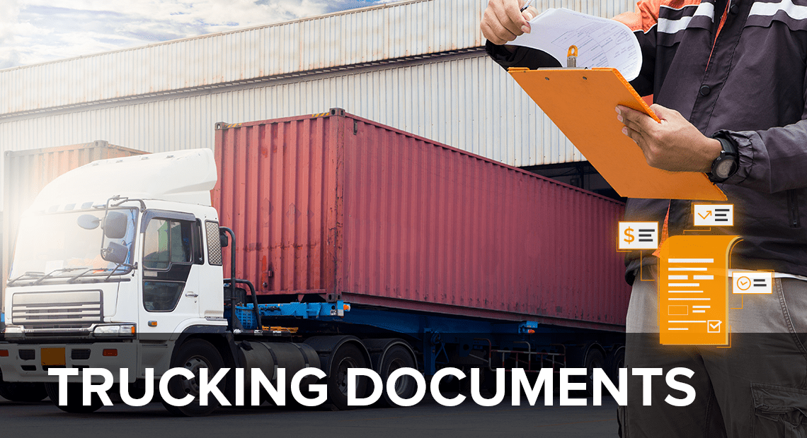 The Essential Differences: Proof of Delivery vs Bill of Lading