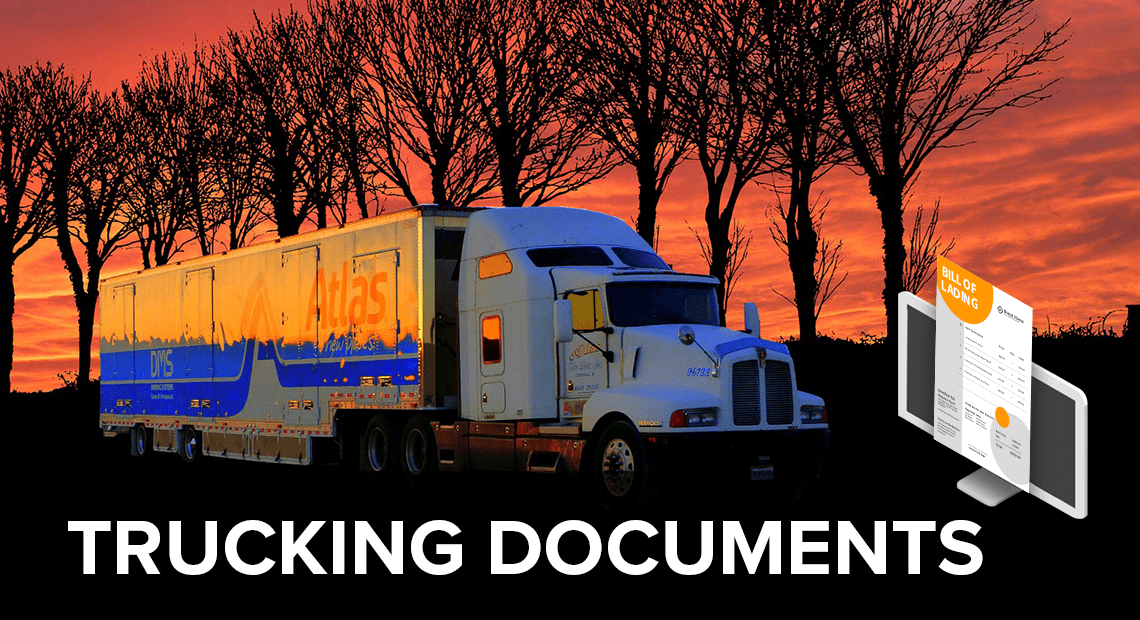 What Is a Bill of Lading for Car Haulers, and What's on It?