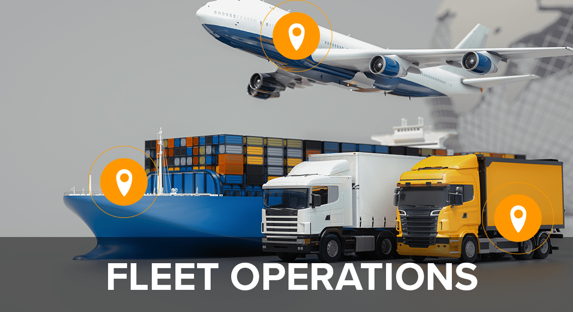Fleet Management vs Fleet Operations: What's the Difference?