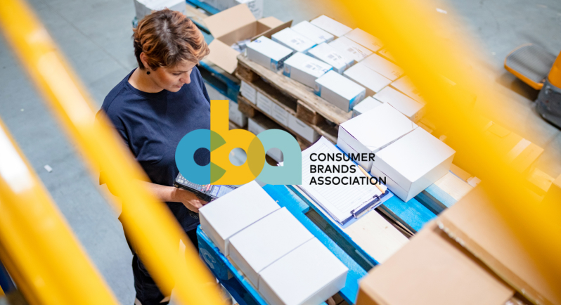 Vector joins CBA contactless delivery task force