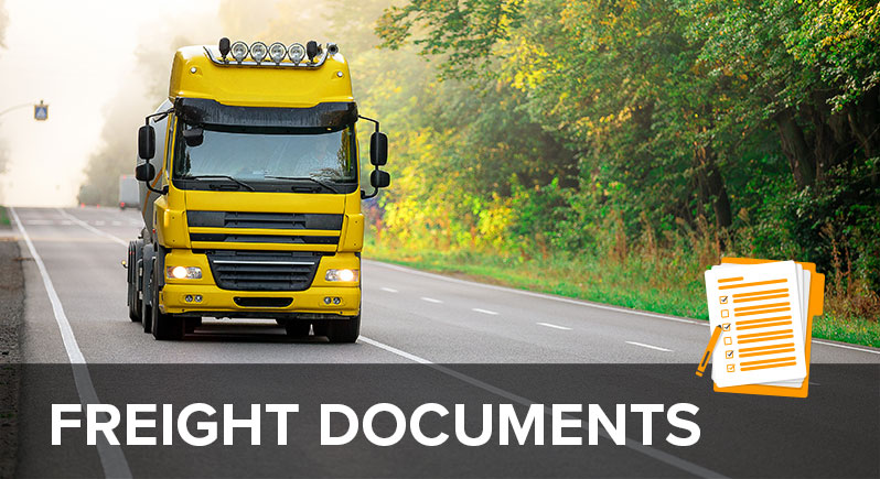 Freight Documents: 9 to Know for Successful Shipping