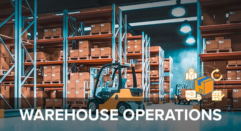 Warehouse Operations: A Manager's Guide to Streamlined Success