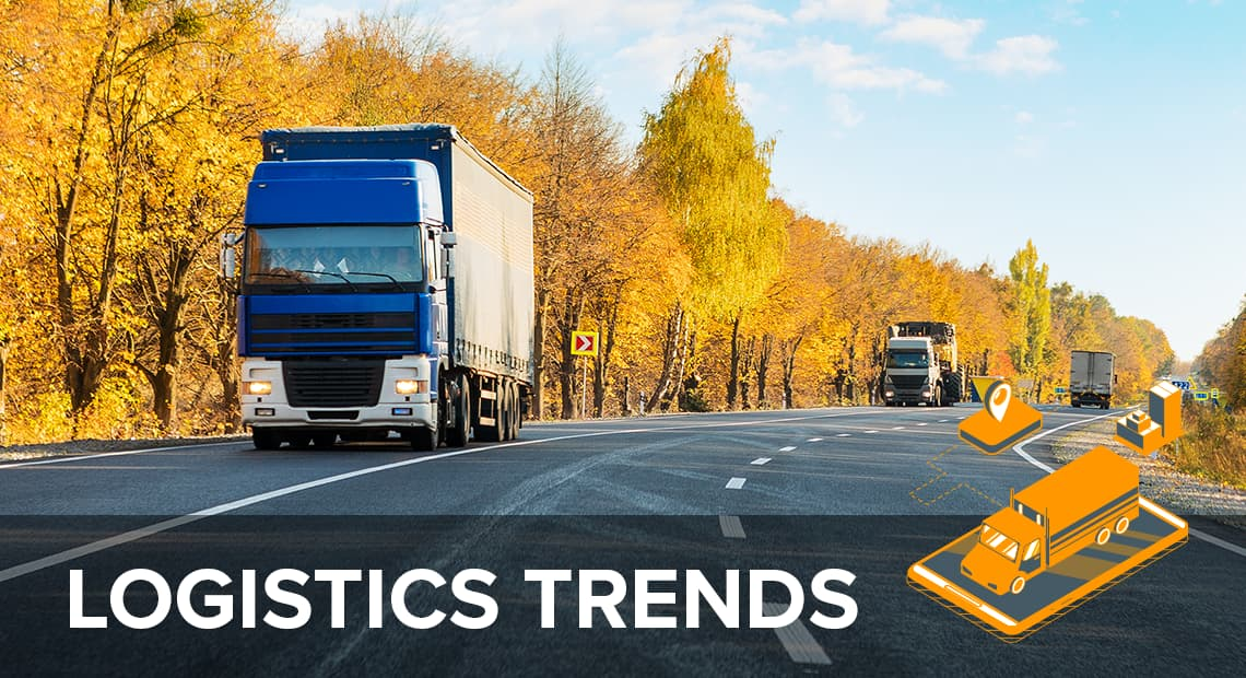 Logistics Trends in 2020: 6 Things to Look For