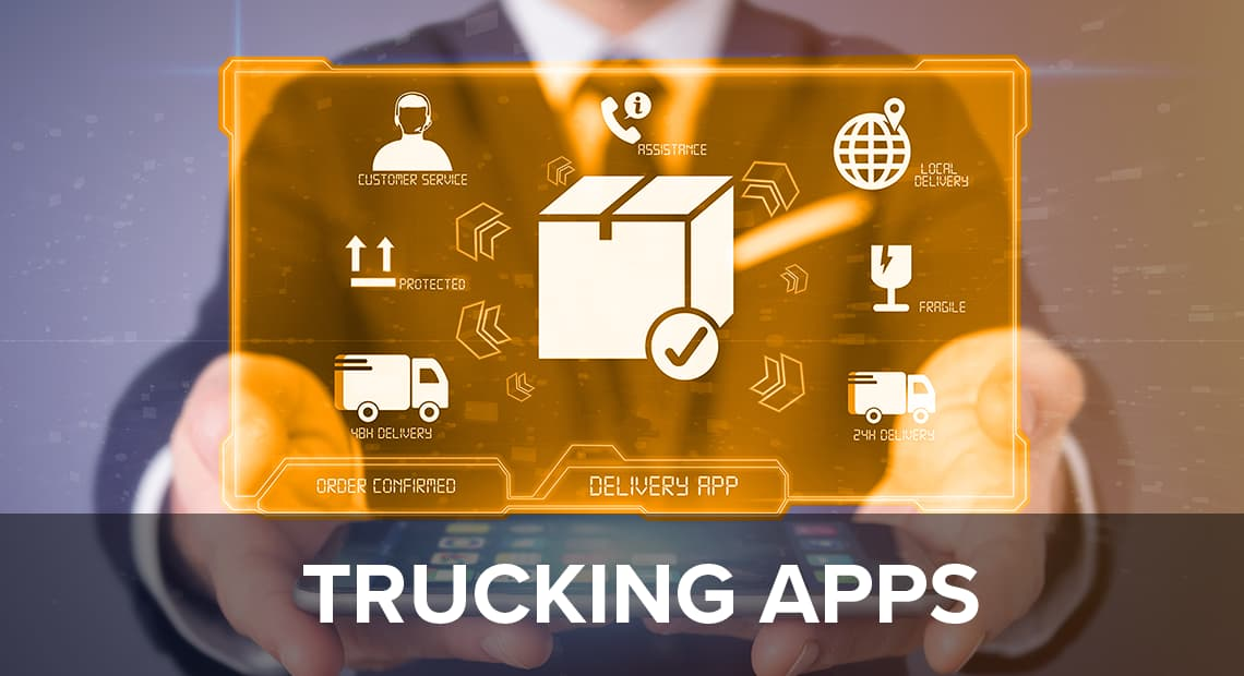 What Is the Best App for Truckers? 7 You Should Check Out