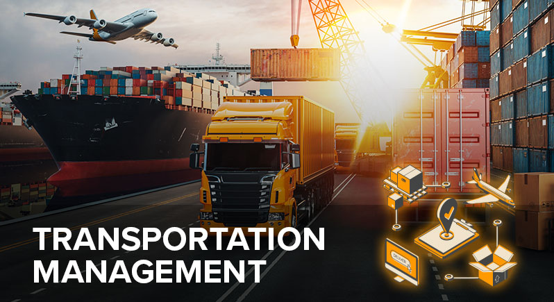 What Is Intermodal Transportation? Definition and Motivations