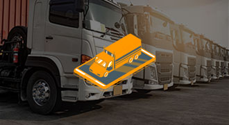 Contactless fleet management enabled through mobile technology helps the freight industry adapt to the recent demands of social distancing.