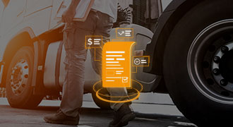 Trip sheets are the one-stop shop for trip info in the trucking industry. Get a touchless trip sheet app to increase safety and efficiency.