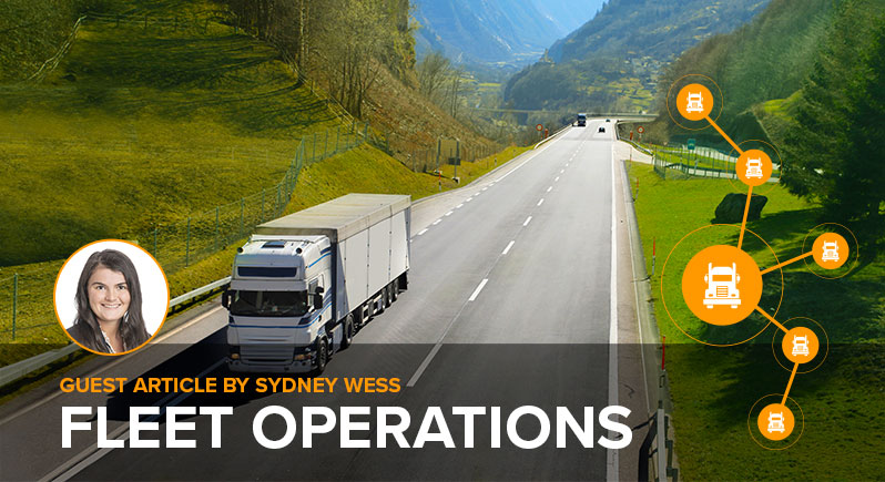 Essential KPIs for Trucking and Transportation Companies