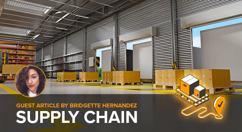 5 Things You Should Consider Before Writing a Supply Chain Policy