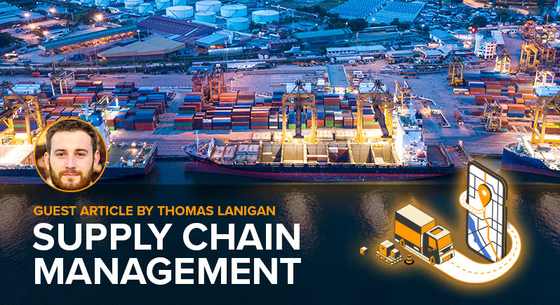 Top Supply Chain Management Software in 2020\2021