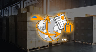 In the current business environment where online trade is experiencing a new high, it's important to understand how blockchain improves supply chain efficiency.