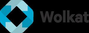 Wolkat logo