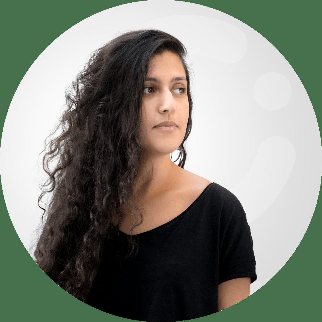 Laxmi Adrianna Haigh