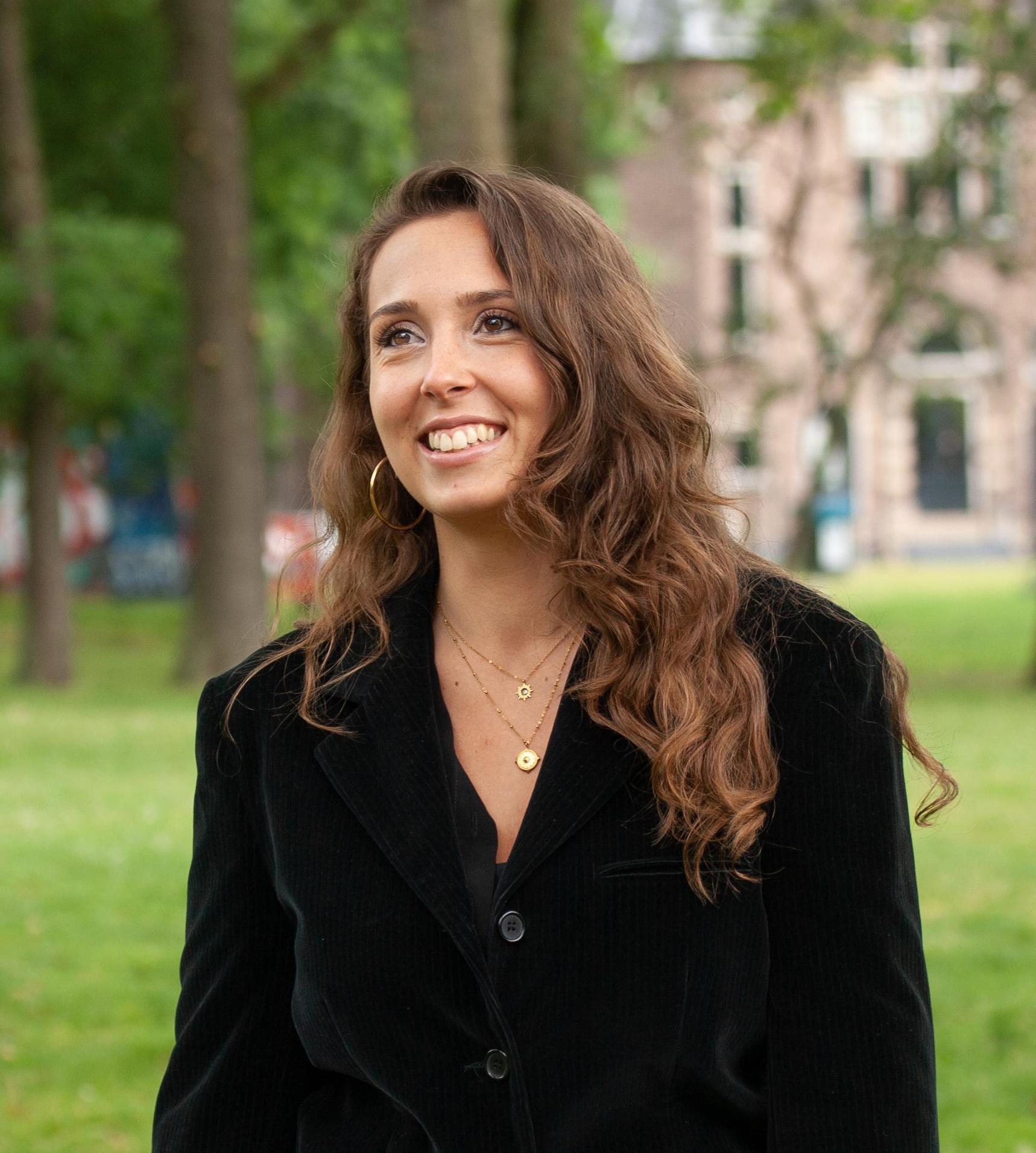 Claudia Alessio