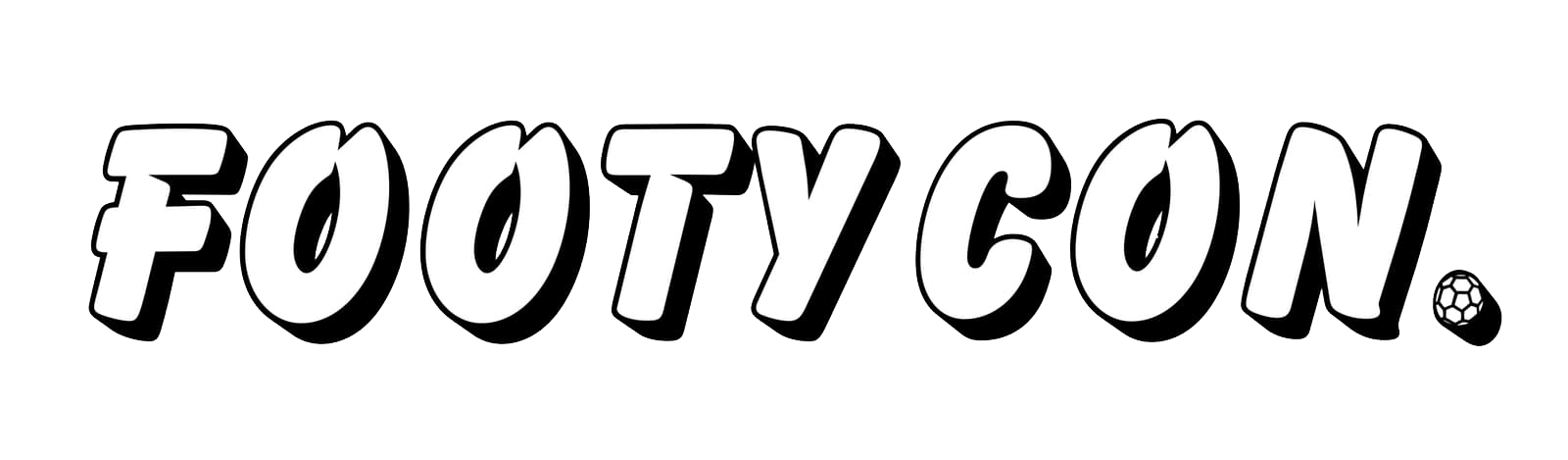 Footycon Logo