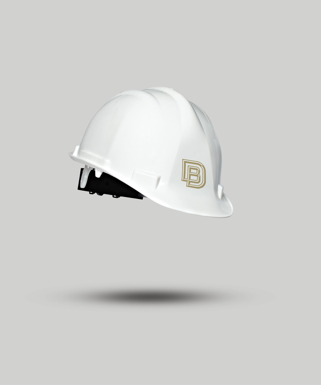 Din Bustad helmet