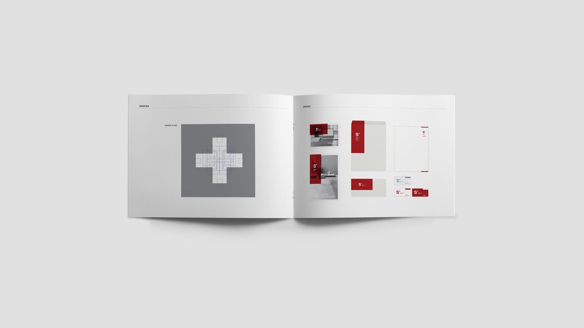 Simon Oldani Design Brand guide