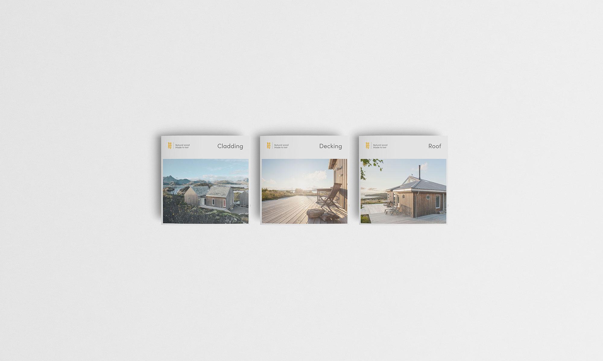 Kebony catalogs