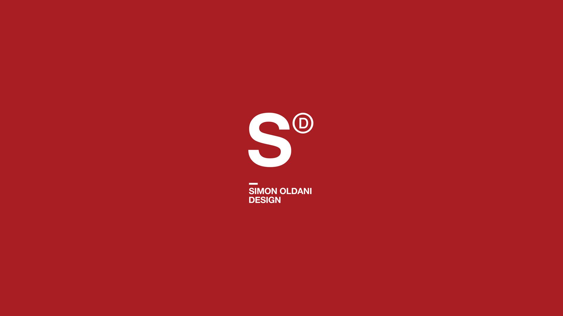 Simon Oldani Design white logo vertical