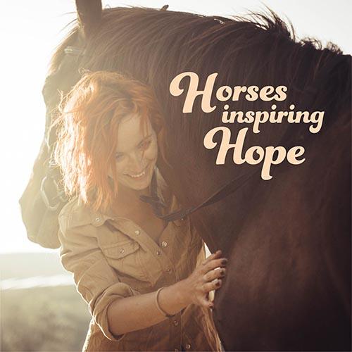 Healing strides album cover