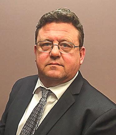 John E. Riehl, Jr.
