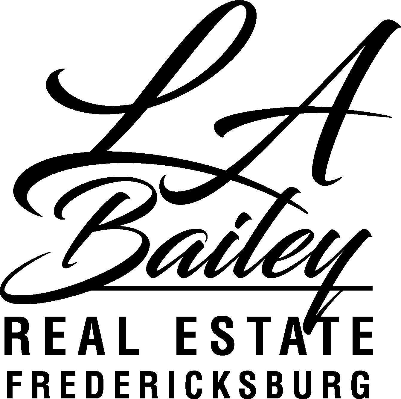 LeeAnn Bailey Realtor Logo