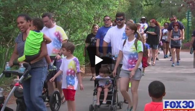 Autism Walk 2017