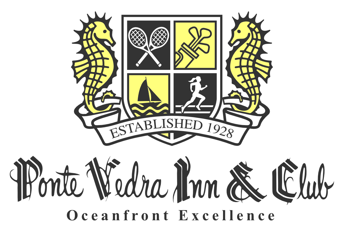 Ponte Vedra Inn and Club Logo