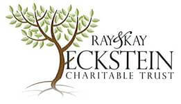 Ray and Kay Eckstein