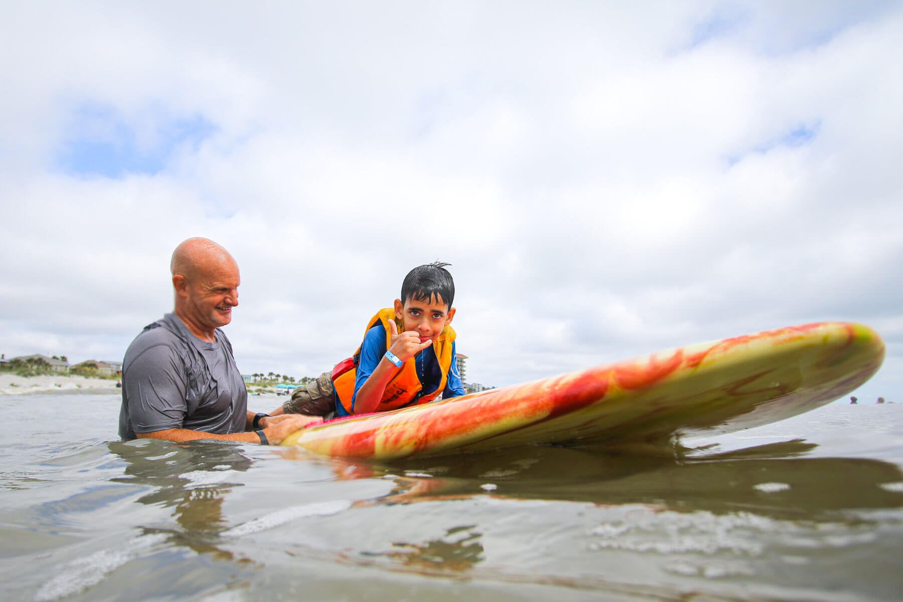 Heal Autism Now 2019 Surf Camp Surfs Up