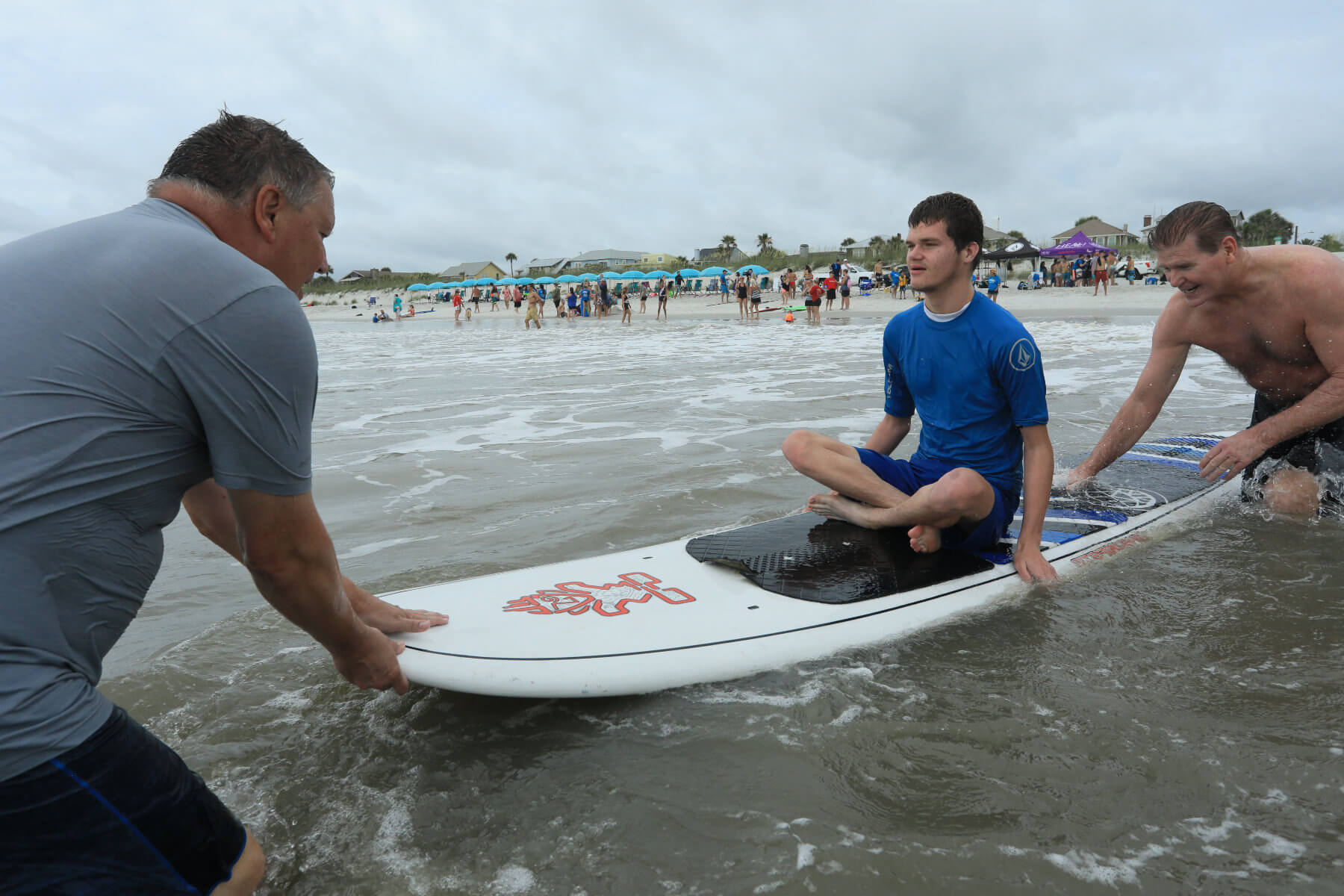 2019 Surf Camp