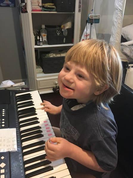 Connecting Thru Music, Inc.