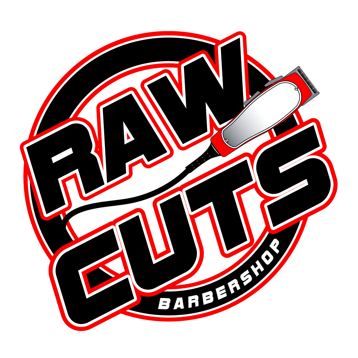 Raw Cuts Barbershop