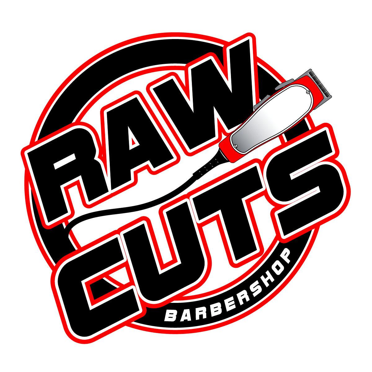 Raw Cuts Barbershop
