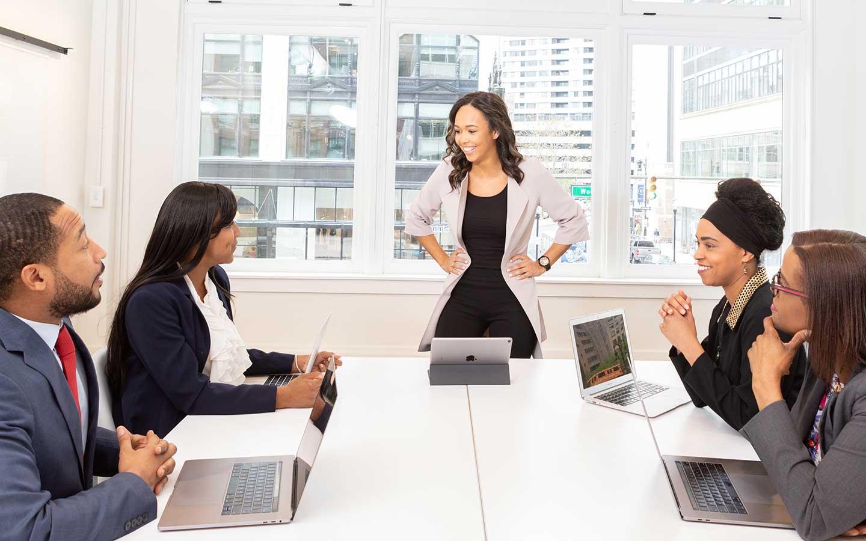 technology marketing b2b buyer process
