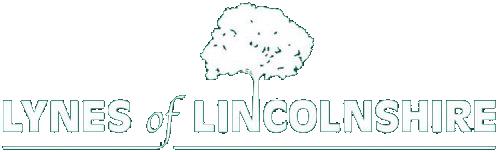 Lynes of Lincolnshire Logo