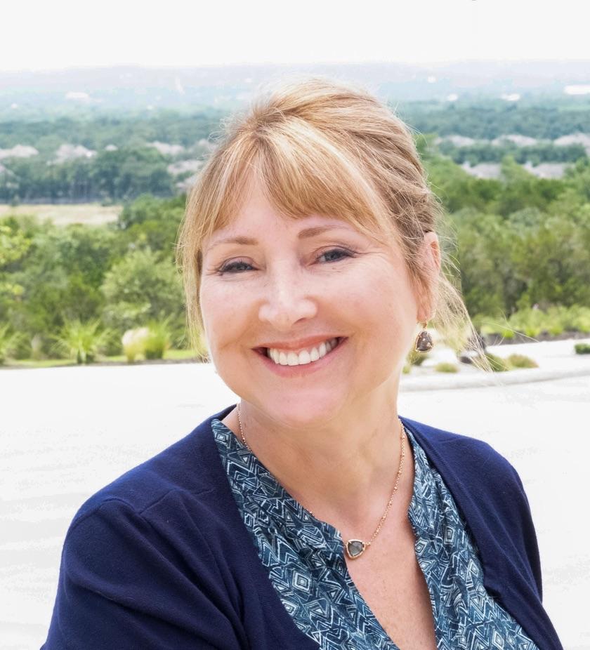 Headshot of Debbie Collard