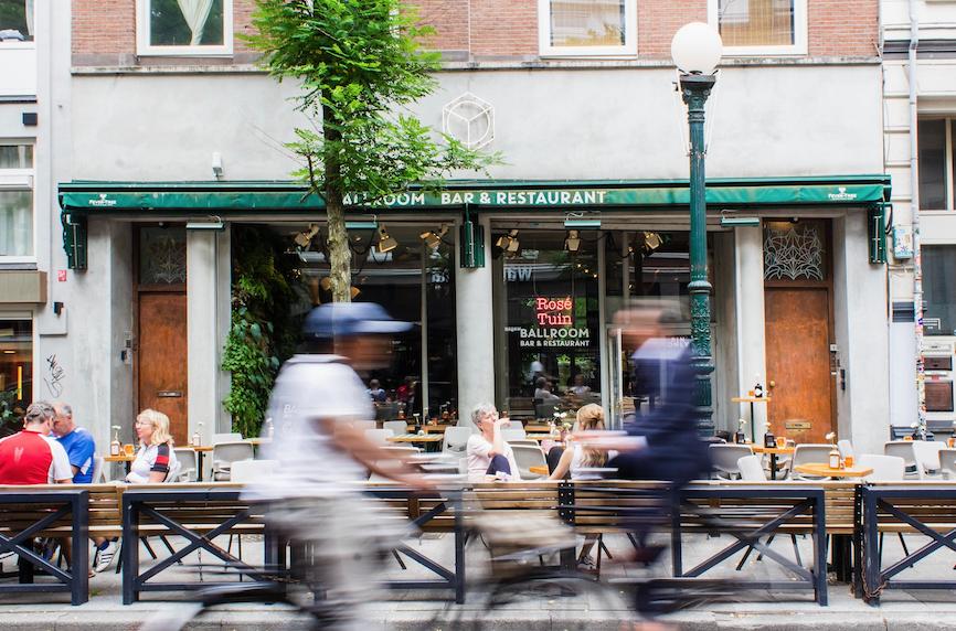 Reopening Restaurants Around the World