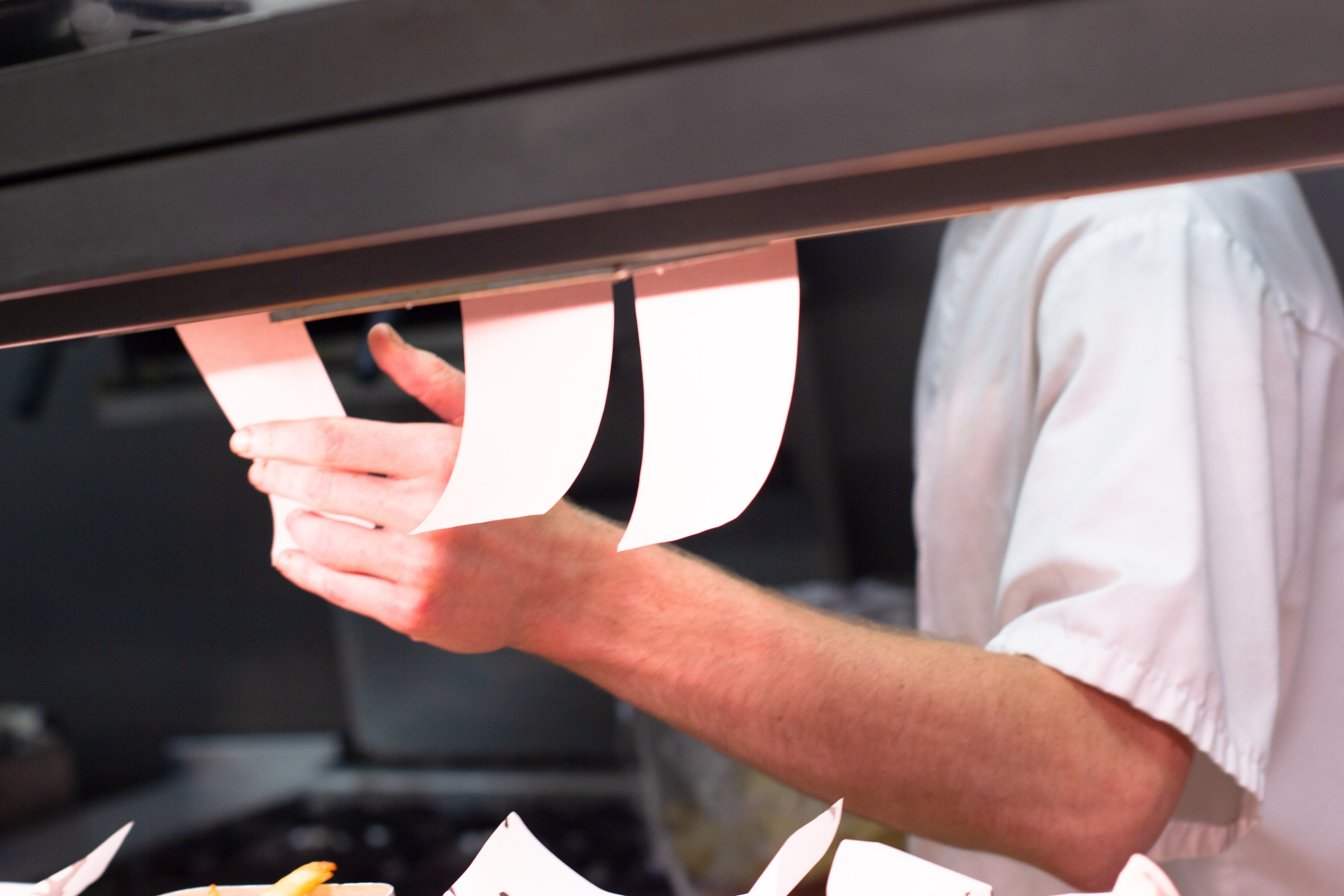 Are Ghost Kitchens Cannibalizing Eateries?