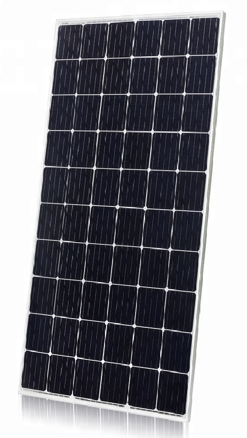 Сонячна панелб Монокристалічна