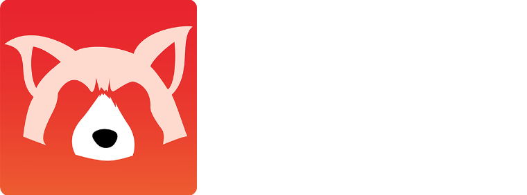 Red Panda Designs Logo