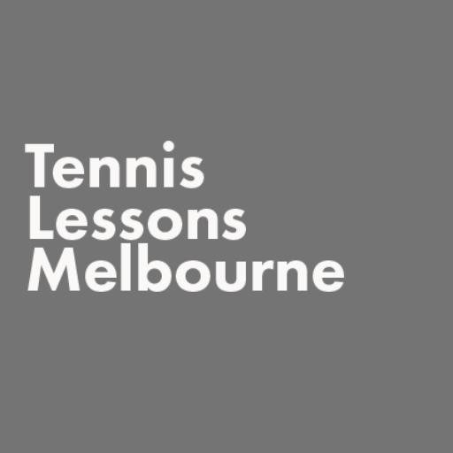 Tennis Lessons Melbourne