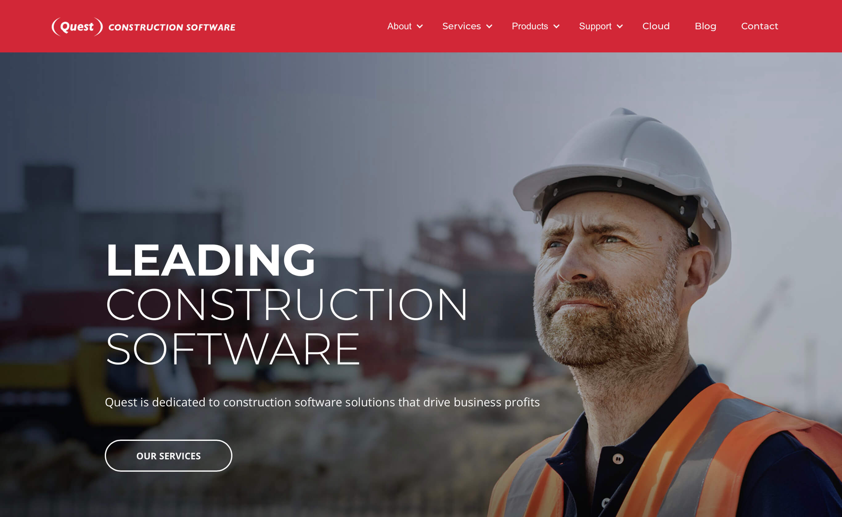 Quest Construction Software